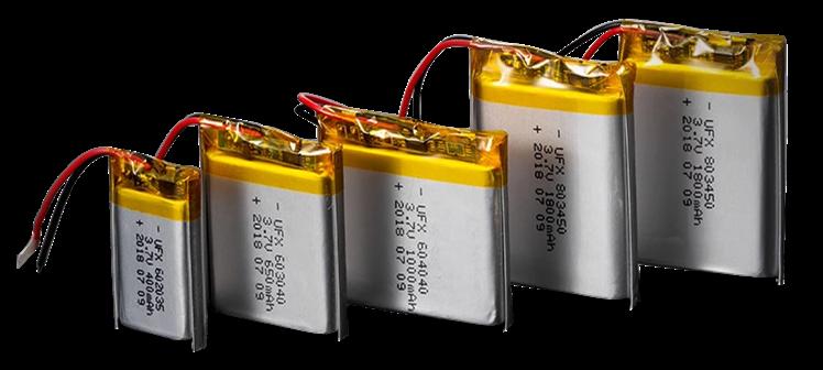电池生产厂家